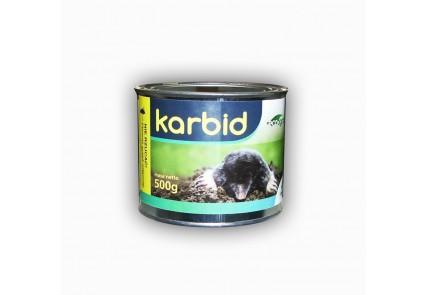 Karbid 500g