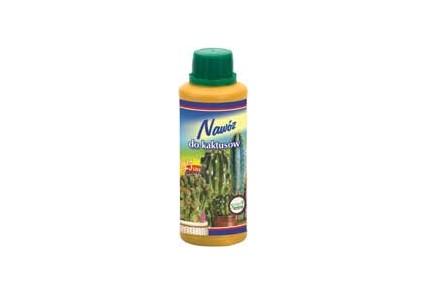 Sumin nawóz do kaktusów 0,25L
