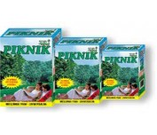 Mieszanka gazonowa Piknik 250 gram