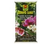 Compo orchidea 5 L