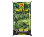 Compo do roślin zielonych i palm 10 L