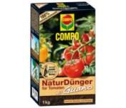 Compo nawóz do pomidorów i innych warzyw z guano 1 kg