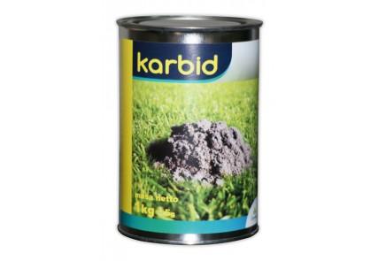 Karbid 1 kg