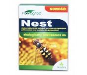 Nest ekologiczny odstraszacz os