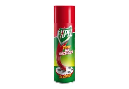 Spray na roztocza Expel