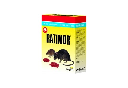 Ratimor trutka zbożowa 250g