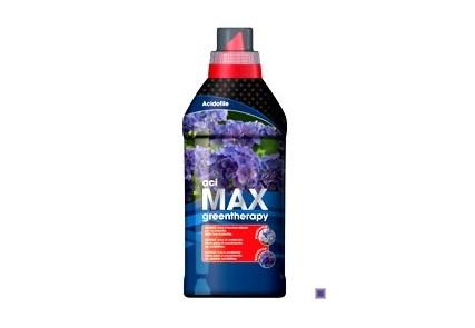 aciMAX 500 ml do poprawy barwy kwiatów kwaśnolubnych