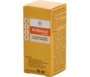 K-Othrine 2,5 Flow 10 ml