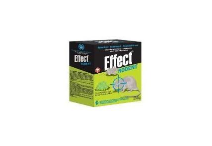 Effect Rodent trutka granulowana 250g