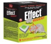 Effect Rodent trutka miękka 250g