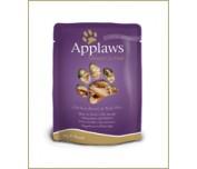 Applaws saszetka 70 g kurczak&dziki ryż
