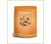 Applaws saszetka 70 g Kurczak&Dynia