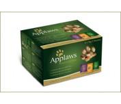 Applaws saszetki mix kurczak 6 x 70g