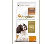 Applaws Sucha Applaws Sucha Karma dla dorosłych psów Małych i Średnich ras - Kurczak 2kg2kg
