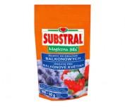SUBSTRAL-Magiczna siła - do kwiatów balkonowych 250g