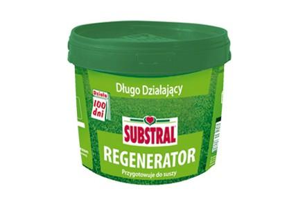"SUBSTRAL-Nawóz ""100 dni"" - regenerator 10kg"
