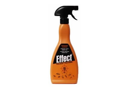 Effect uniwersalny środek owadobójczy 500 ml