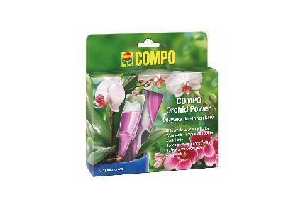 Compo Orchid Power odżywka do storczyków