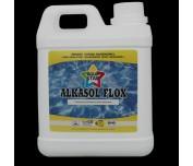 Alkasol Flox 2L środek do klarowania wody w basenach