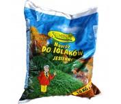 Nawóz jesienny do iglaków 10kg Sumin