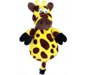 Hear Doggy zabawka ultradźwiękowa Żyrafa