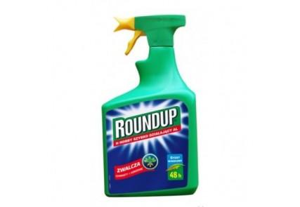 Roundup hobby 1000ml gotowy do użycia