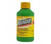 Roundup 40ml koncentrat chwasty w ogrodzie