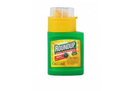 Roundup 125ml koncentrat chwasty w ogrodzie