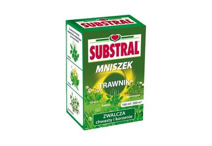 Mniszek 540SL 100ml do zwalczania chwastów w trawniku