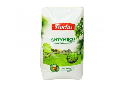 Fructus Antymech do trawników 25kg