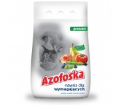 Azofoska granulowana 1kg