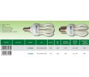 Emos świetlówka energo eco 11W E27